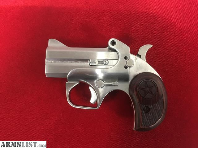 Armslist for sale b ond arms 22 magnum inv g 103166 1 for Golden nugget pawn jewelry holiday fl