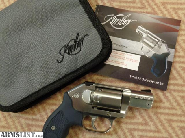 How Much Kimber K6s – Billy Knight