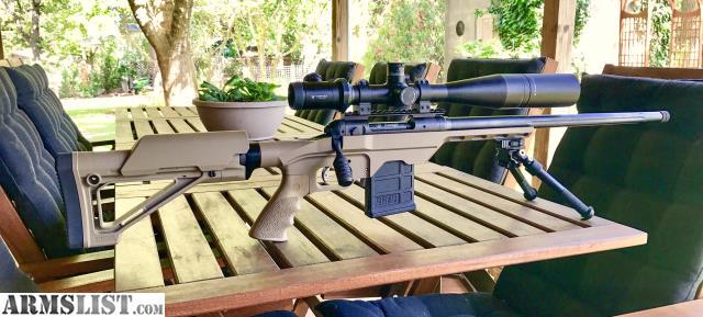 ARMSLIST - For Sale: Savage  308 10 FCP-SR Precision Rifle