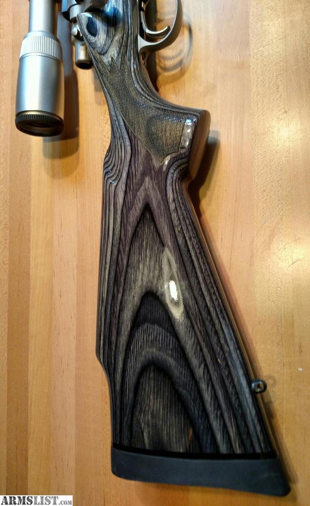 Armslist For Sale Remington 700 Bdl Lss 300 Ultra Mag