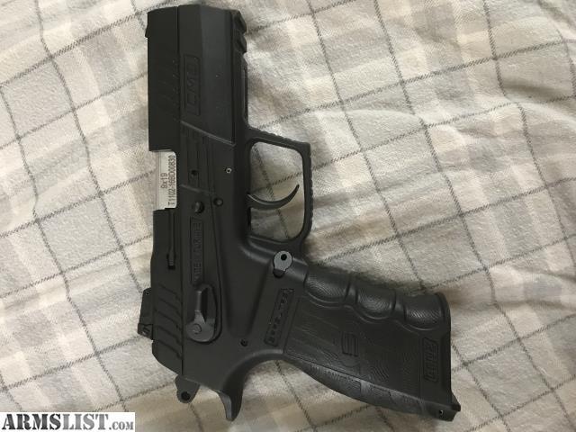 ARMSLIST - For Sale: Sarsilmaz/Sar Arms CM9 Gen 2