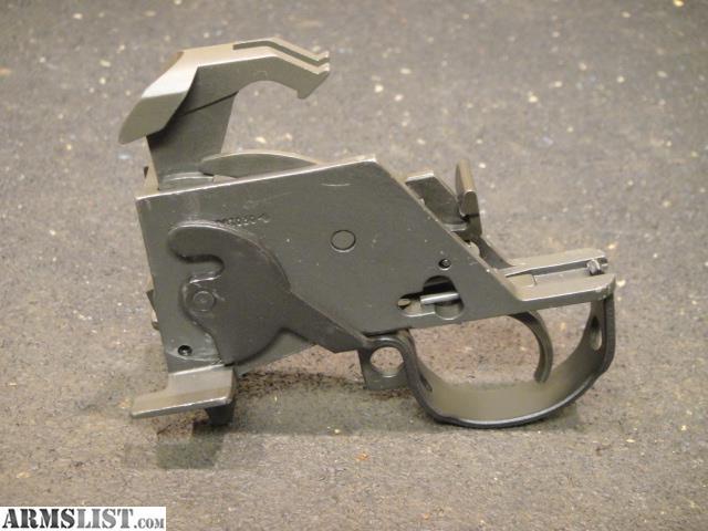 ARMSLIST - For Sale: M14 M1A Trigger Group
