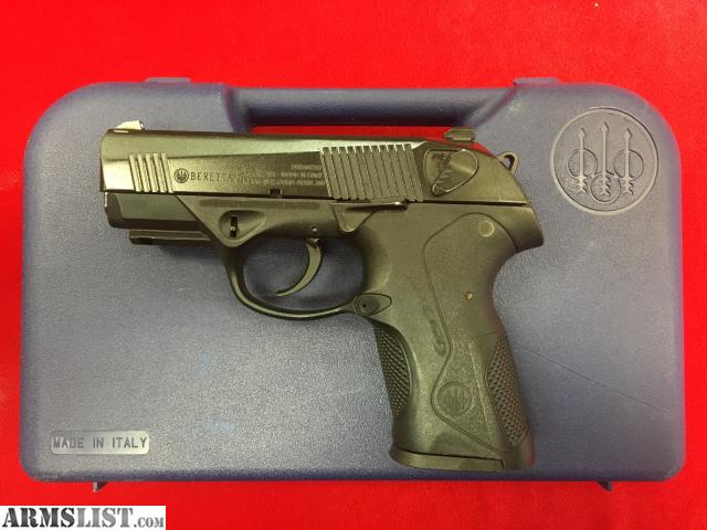 Armslist for sale beretta px4 storm 9x19 w 3 mags in for Golden nugget pawn jewelry holiday fl