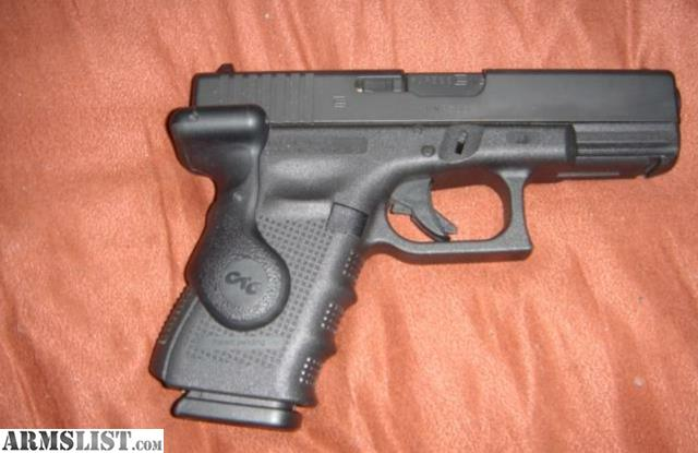 ARMSLIST - For Trade: New Gen 4 Glock 19 w/ crimson trace