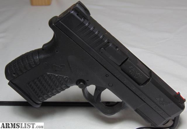 ARMSLIST - For Sale: Springfield Armory XDS-45 Sub-Compact