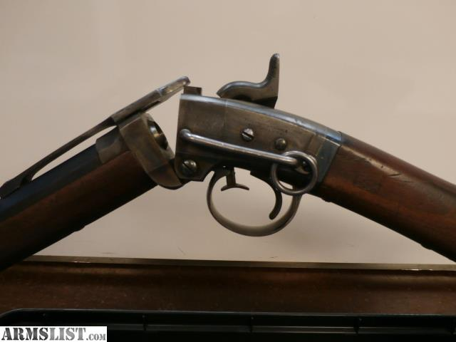ARMSLIST - For Sale: Mass Arms Co Smith Carbine 1861-1865