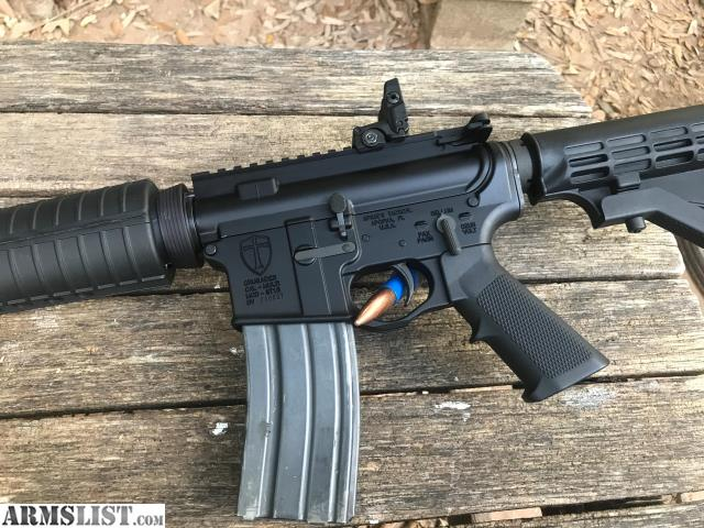 ARMSLIST - For Sale/Trade: Spikes Tactical ST15 Crusader AR15 5 56