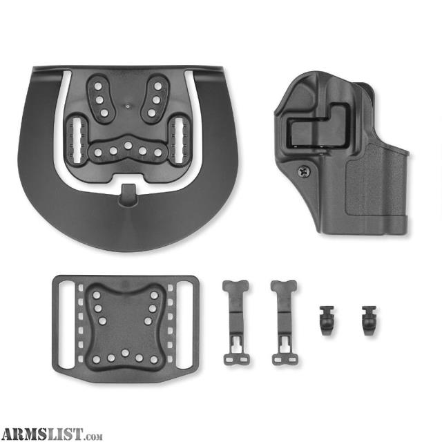 armslist for sale trade blackhawk serpa cqc for glock 43
