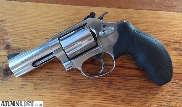 ARMSLIST - For Sale: S&W Model 60