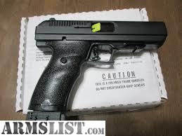 ARMSLIST - For Sale: Hi-Point JHP  45 45 ACP Hi Point