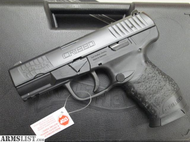 ARMSLIST - For Sale: Walther Creed - In stock