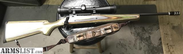 ARMSLIST - For Sale: Savage axis  358 Win
