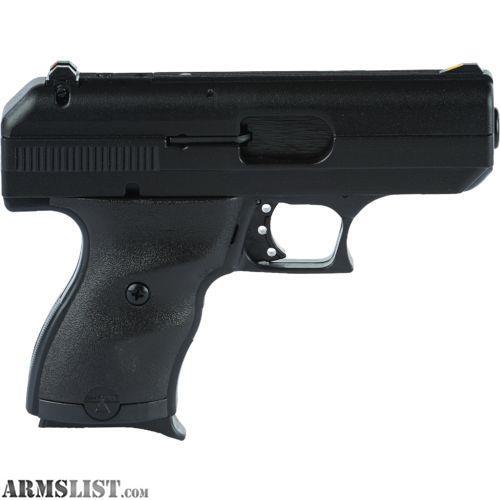 For Sale/Trade: Hi-Point Firearms 9mm Pistol