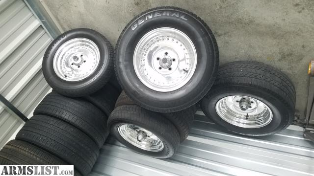 For Sale Trade Centerline Wheels And Tires