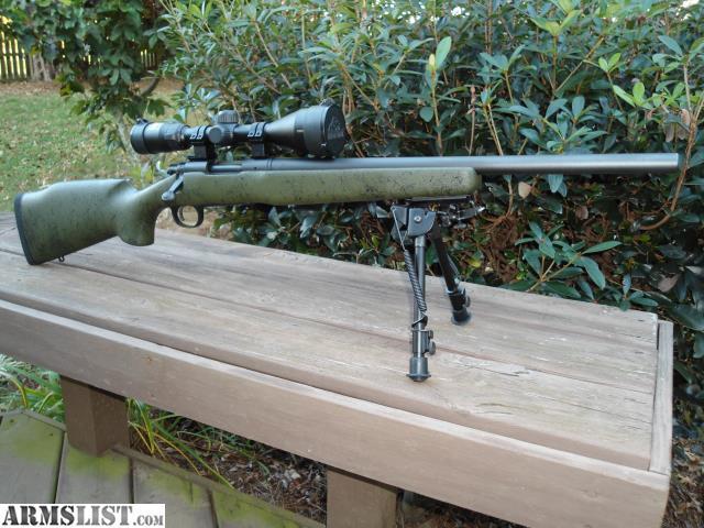remington 700 sps stock weight loss