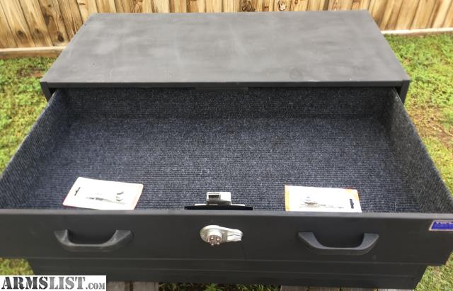 Armslist For Sale Trade Tufloc Security Vault For An
