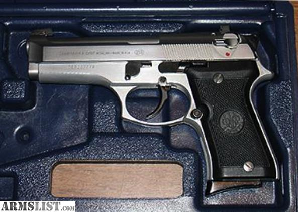 ARMSLIST - Want To Buy: WANTED:: BERETTA 92FS COMPACT TYPE M