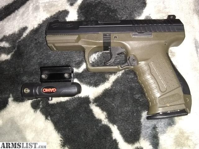 100+ Walther P99 Laser – yasminroohi