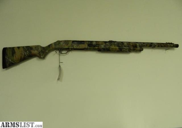 ARMSLIST - For Sale: Mossberg 835 CAMO 12 GA Pump Action ...