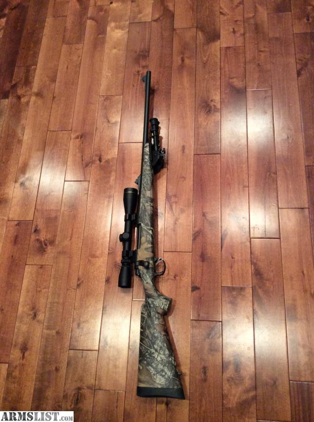 ARMSLIST - For Sale: Remington 700 ADL 270 Mossy Oak Edition