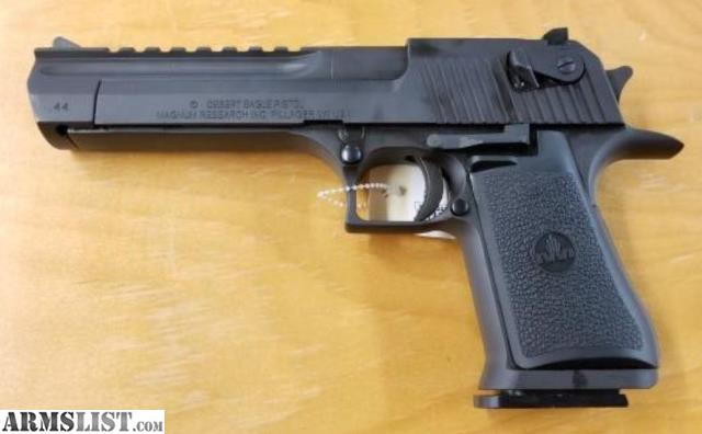 Desert Eagle Serial Number Info - ARCOM