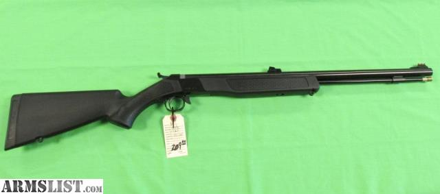 armslist for sale new cva wolf 50 cal muzzleloader
