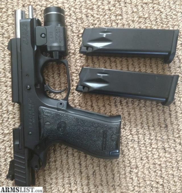 ARMSLIST - For Sale: EAA SAR K2 45 ACP