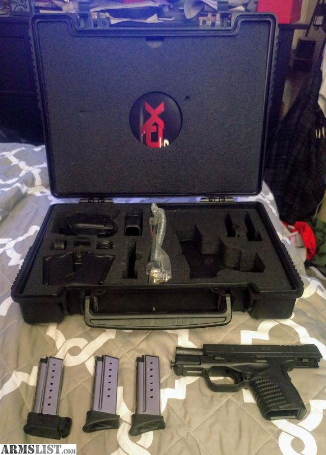Armslist For Sale Xds 9