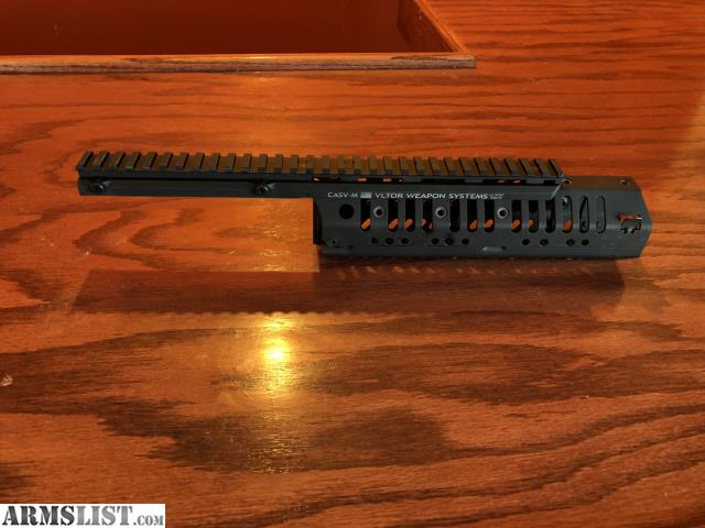 Armslist For Sale Vltor Casv M Ar15 Handguard