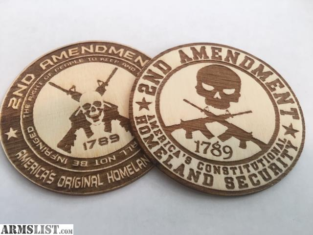 Armslist For Sale Custom Cnc Drink Coasters