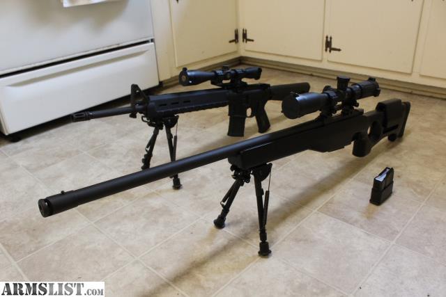 Armslist For Sale Cz 750 S1m1 Sniper Rifle