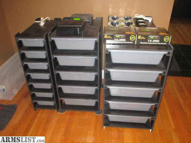 Armslist For Trade Snake Rack Collection