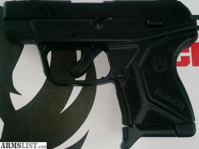 ARMSLIST - For Sale/Trade: New Ruger LCP 2