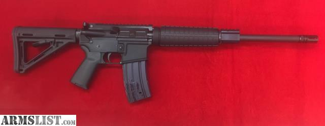 Armslist for sale nib anderson mfg am 15 300 blackout for Golden nugget pawn jewelry holiday fl