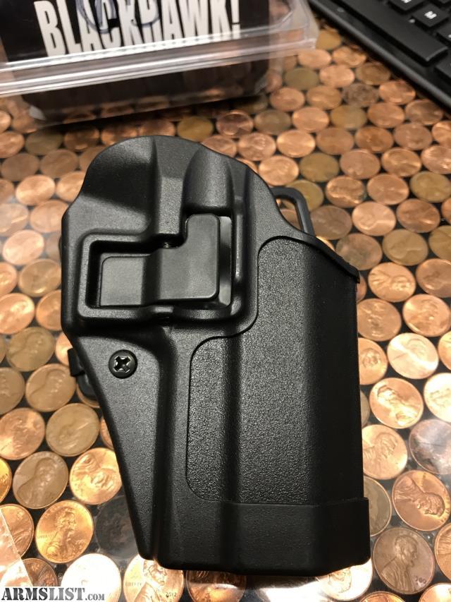 armslist for sale blackhawk serpa holster