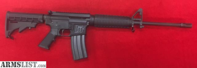Armslist for sale lnib del ton dti 15 sport light w for Golden nugget pawn jewelry holiday fl