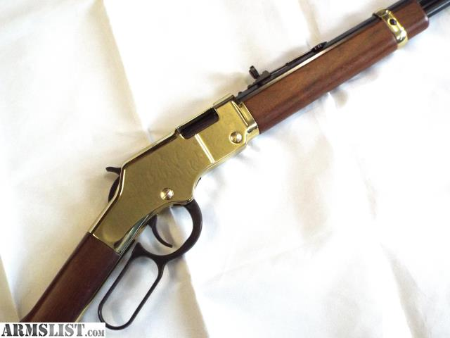 armslist for sale henry golden boy 22 lever action rifle like