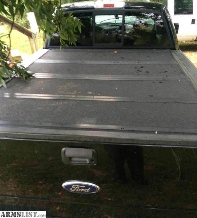 For Sale/Trade: Tonneau F1 Hard Bed Cover