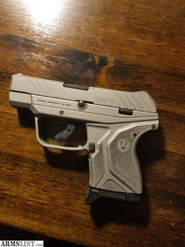 ARMSLIST - For Sale/Trade: Ruger LCP II
