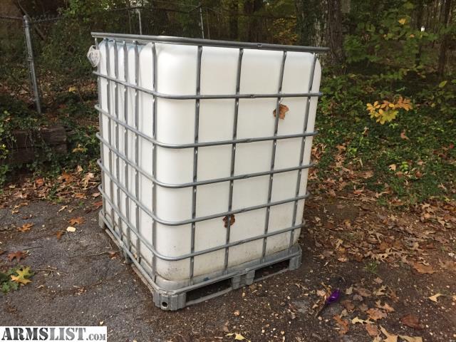 330 gallon totes for sale