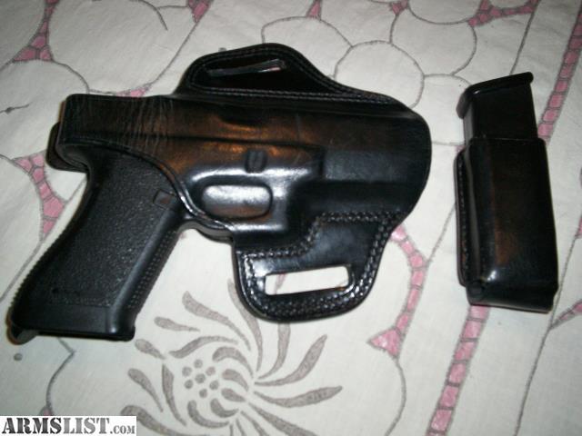 ARMSLIST - For Sale: Glock 20 Gen 2 10MM - Galco Fletch