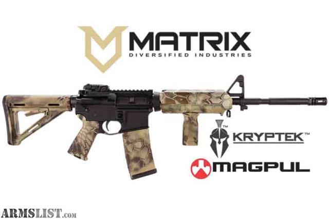 Armslist For Sale Magpul Complete Furniture Kit Matrix