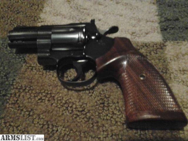 ARMSLIST - For Sale: Colt python 2 5