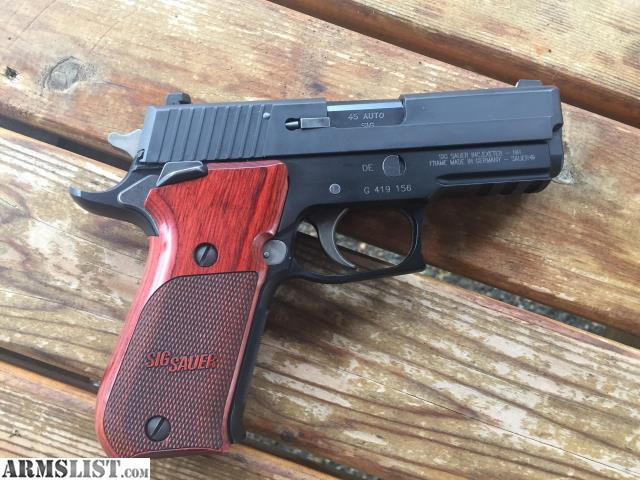 Armslist For Sale Sig Sauer P220 Carry Sao Four Mags