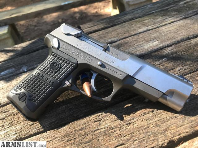 Charlotte Nc Sales Tax >> ARMSLIST - For Sale/Trade: Ruger P89 DC 9MM | Trades ...