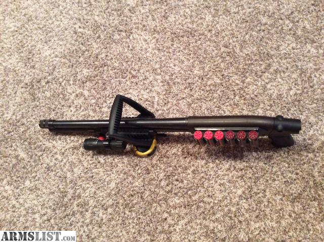 Armslist for sale remington 870 chainsaw 12 gauge for 12 gauge door breacher