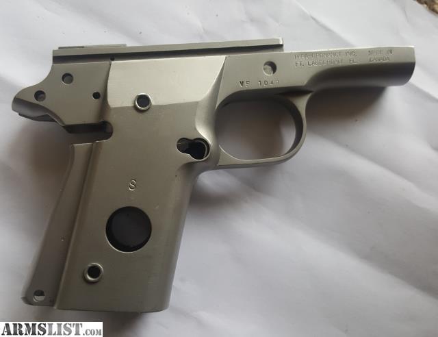 ARMSLIST - For Sale: Para Ordnance 1911 P12 45 45ACP