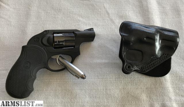 ARMSLIST - For Sale/Trade: Ruger LCR  357 Magnum