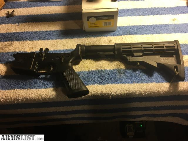 Armslist For Sale Burris Ar 132 Red Dot Sight And Complete