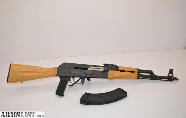 machine guns ak47